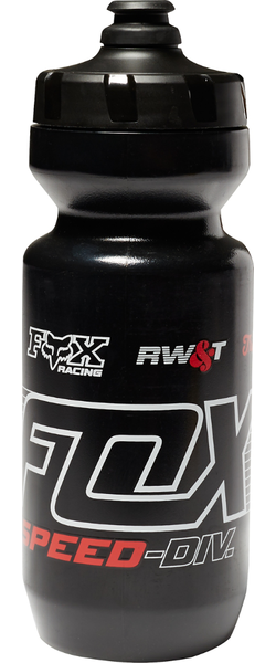 Fox Racing Speed Div 22-ounce Purist Bottle