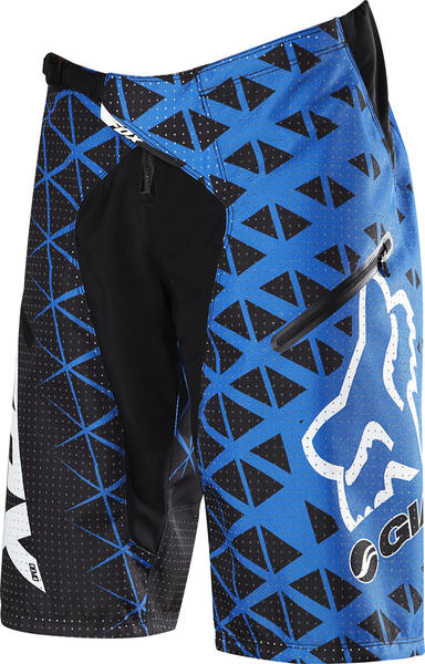 Fox Racing Giant Demo Shorts