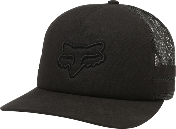 Fox Racing Head Trik Hat Color: Black