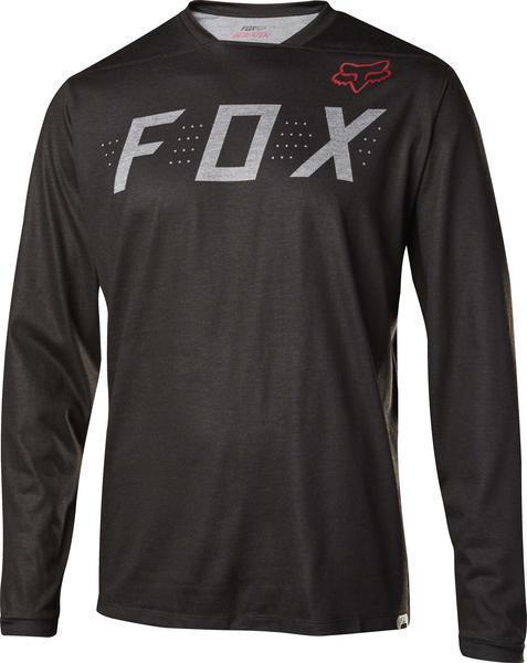 Fox Racing Indicator Long Sleeve Jersey