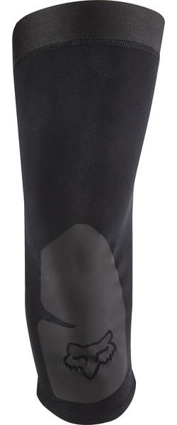 Fox Racing Knee Warmers Color: Black