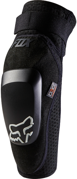Fox Racing Launch Pro D3O Elbow Guards Color: Black