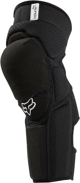 Fox Racing Launch Pro Knee/Shin Pads Color: Black