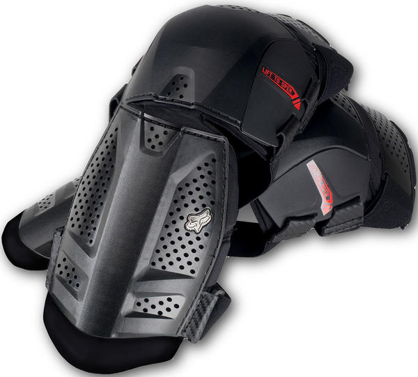 Fox Racing Launch Shorty Pads