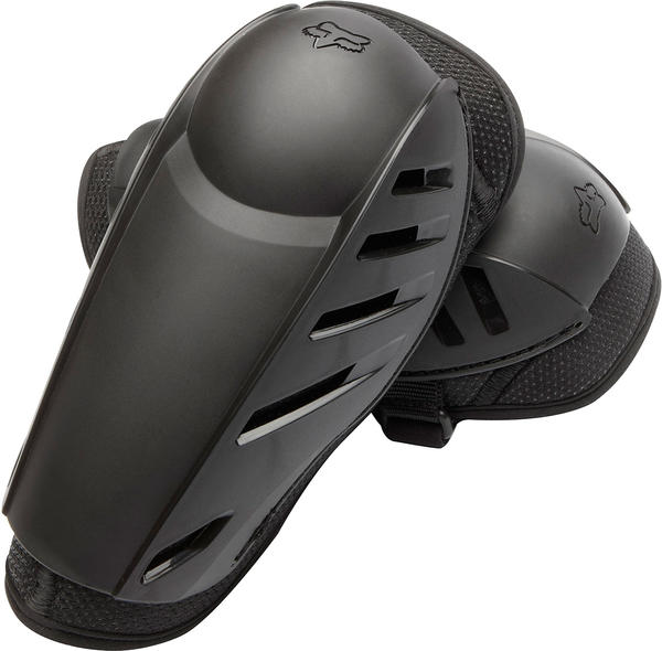 Fox Racing Launch Sport Elbow Pads Color: Black