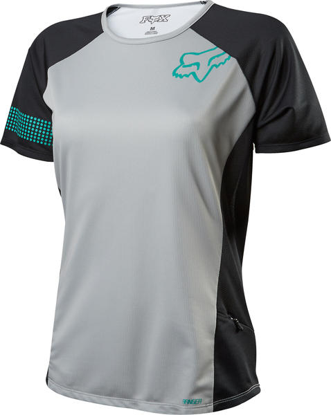 Fox Racing Ripley SS Jersey - Women's