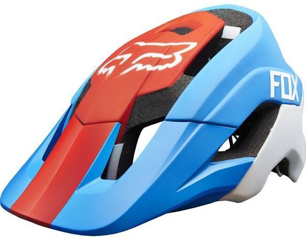 Fox Racing Metah Helmet