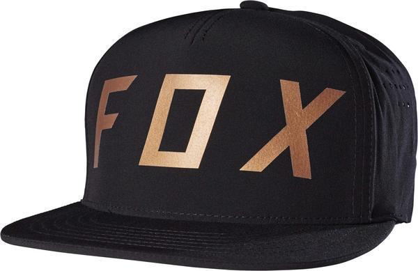 Fox Racing Moth Snapback Hat