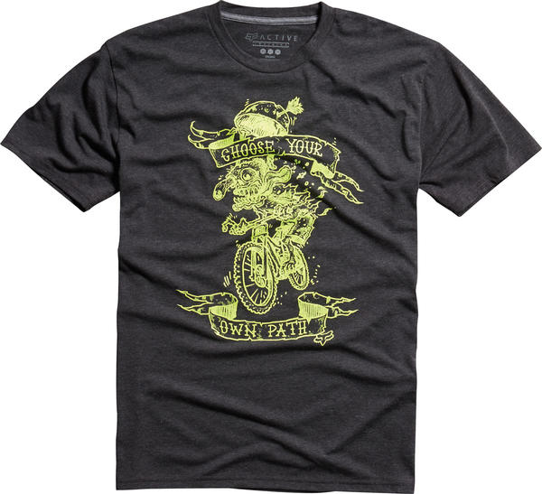 Fox Racing Pedal Bite Tech Tee