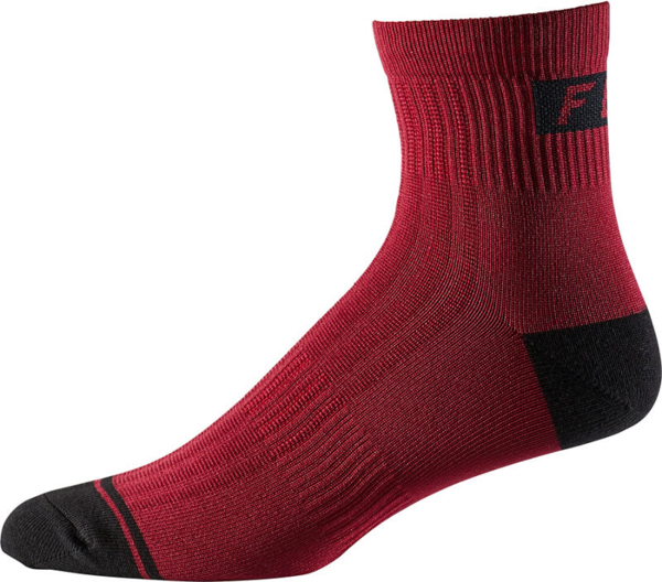 Fox Racing 4-inch Trail Sock