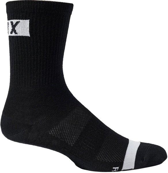Fox Racing 6-inch Flexair Merino Sock
