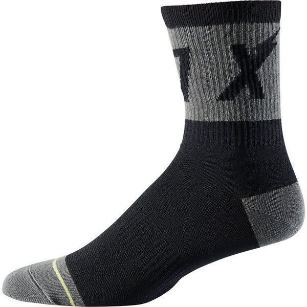 Fox Racing 6-inch Trail Cushion Sock