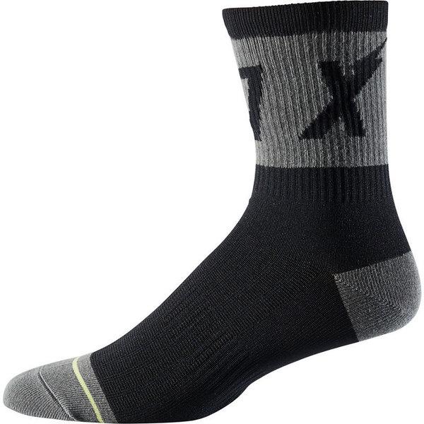 Fox Racing 6-inch Trail Cushion Sock