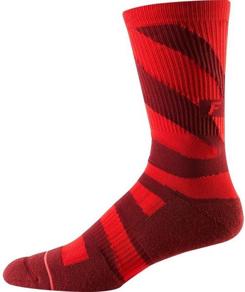 Fox Racing 8-Inch Trail Cushion Sock - Men's