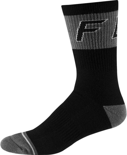 "Fox Racing 8"" Winter Wool Sock"