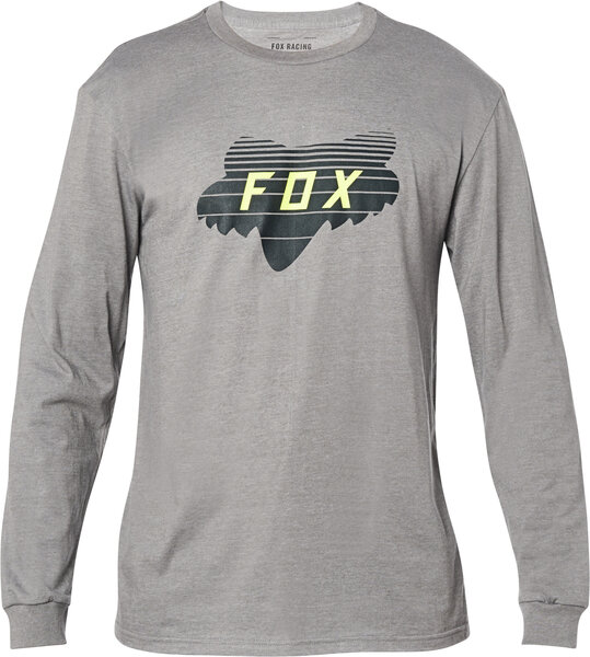 Fox Racing Accelerator Long Sleeve Tee