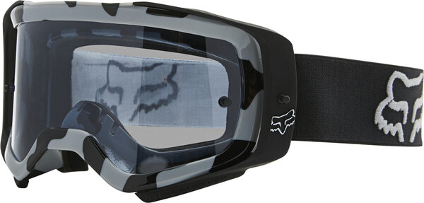Fox Racing Airspace Stray Goggle Color: Black