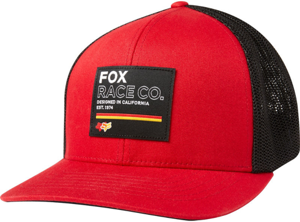 Fox Racing Analog Flexfit Hat
