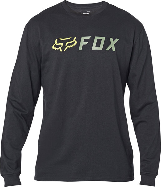 Fox Racing Apex Long Sleeve Tee