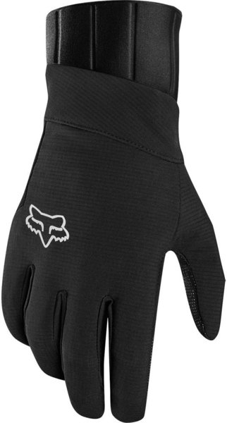 Fox Racing Attack Pro Fire Glove Color: Black