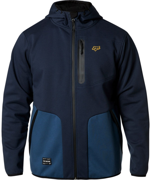 Fox Racing Barricade Softshell Fleece