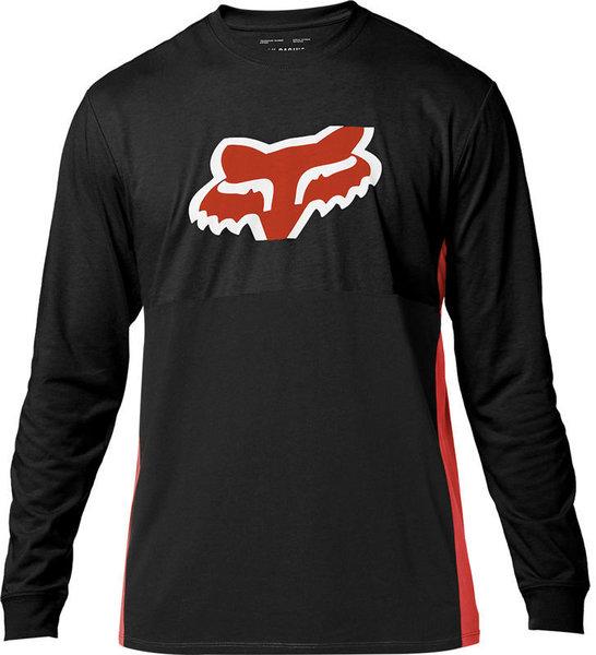 Fox Racing Blazed Long Sleeve Knit