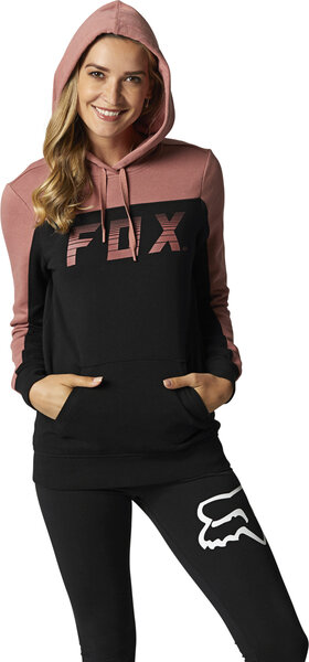 Fox Racing Break Out Pullover Hoodie