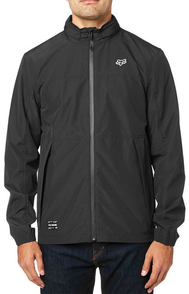 Fox Racing Cascade Jacket Color: Black