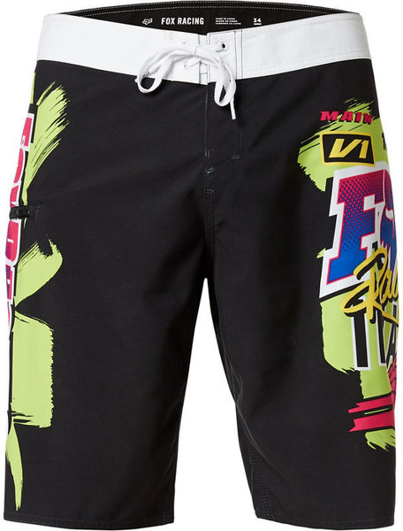 Fox Racing Castr Boardshort 21-inch