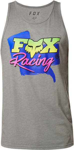 Fox Racing Castr Premium Tank