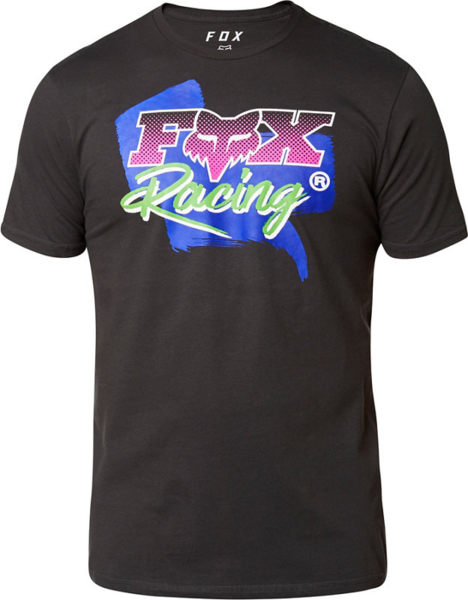 Fox Racing Castr Short Sleeve Premium Tee