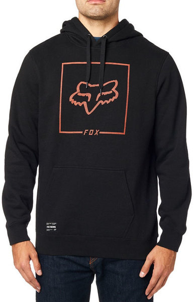 Fox Racing Chapped Pullover Hoodie