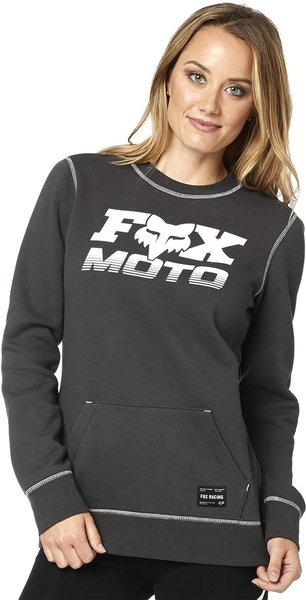 Fox Racing Charger Crew Fleece