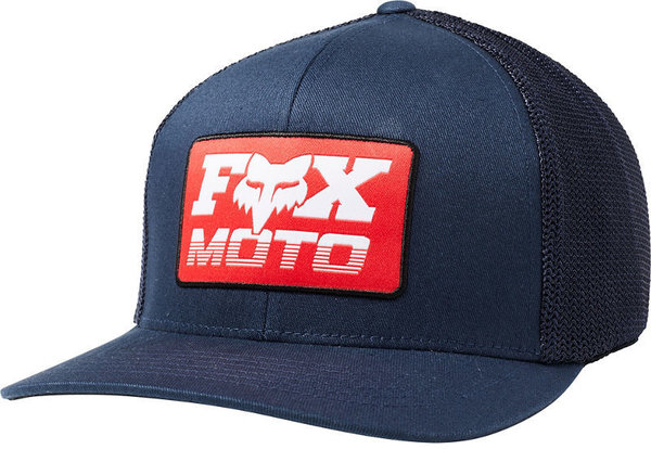Fox Racing Charger Flexfit Hat