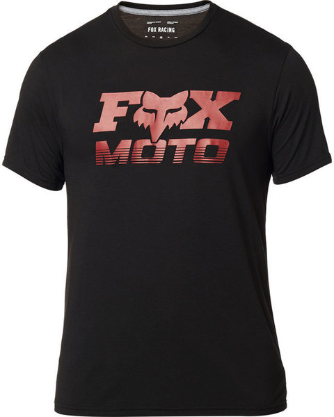 Fox Racing Charger Tech Tee