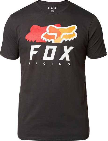 Fox Racing Chromatic Short Sleeve Premium Tee