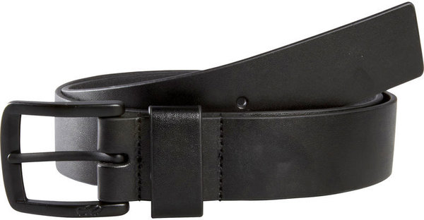 Fox Racing Core Belt Color: Black