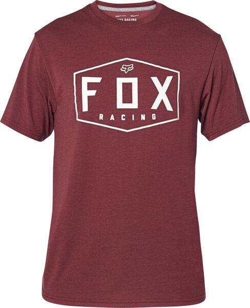 Fox Racing Crest Tech Tee