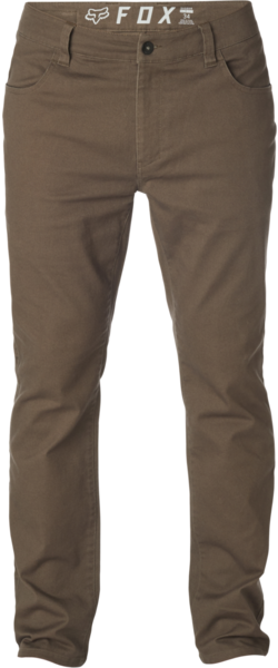 Fox Racing Dagger Pant 2.0 Color: Dirt