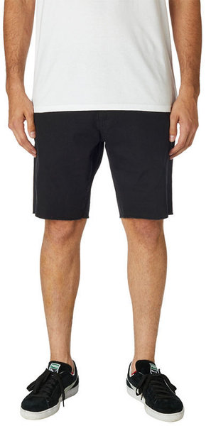 Fox Racing Dagger Skinny Short Color: Black