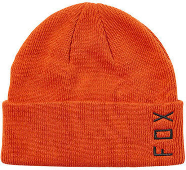 Fox Racing Daily Beanie Color: Atomic Orange