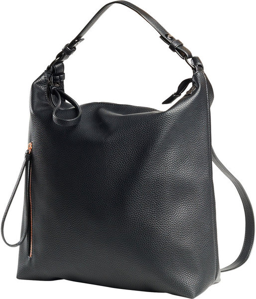 Fox Racing Darkside Handbag Color: Black