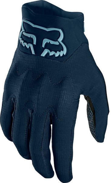 Fox Racing Defend D3O Glove Color: Navy