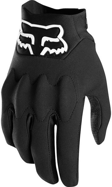 Fox Racing Defend Fire Glove Color: Black