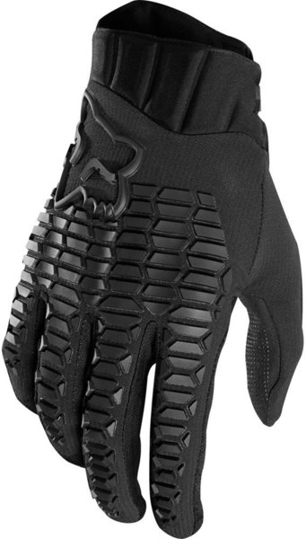 Fox Racing Defend Glove Color: Black/Black