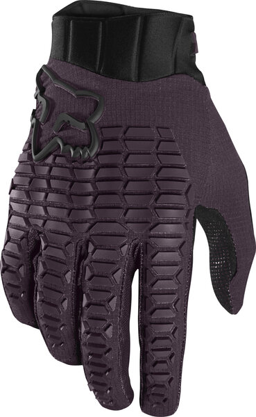 Fox Racing Defend Glove Color: Dark Purple