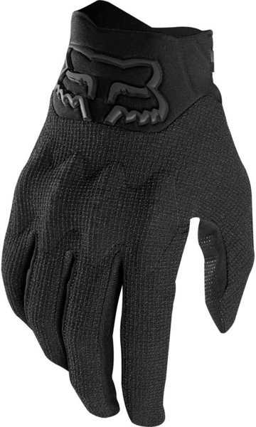 Fox Racing Defend Kevlar D3O Glove Color: Black