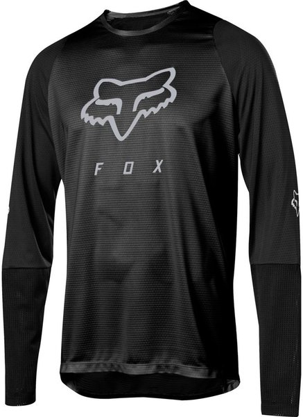 Fox Racing Defend Long Sleeve Foxhead Jersey
