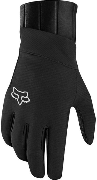Fox Racing Defend Pro Fire Glove Color: Black