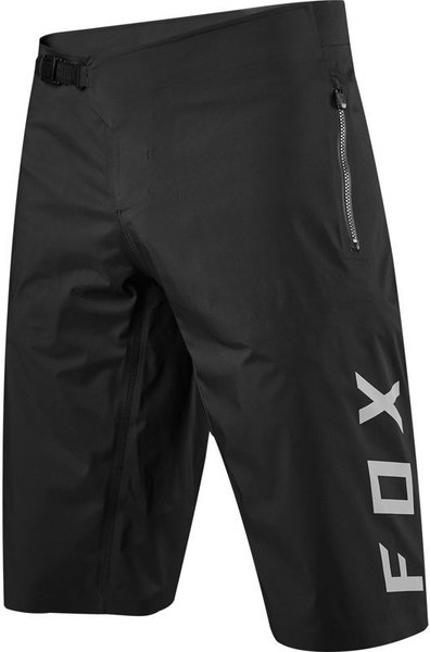Fox Racing Defend Pro Water Short Color: Black